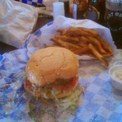 Fat Guy's Burger Bar – Tulsa, OK
