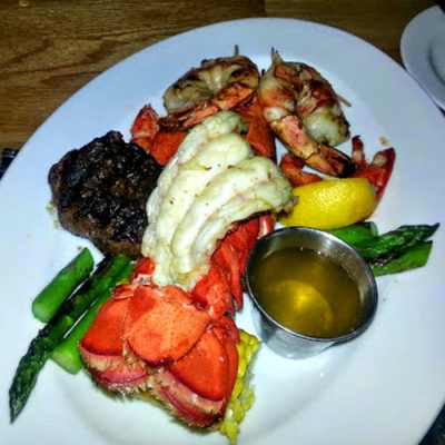 GrillMarx Steakhouse & Raw Bar – Olney, MD
