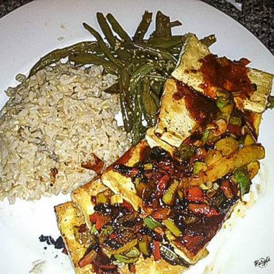 Mark's Kitchen, Takoma Park MD - Karyl's Kulinary Krusade