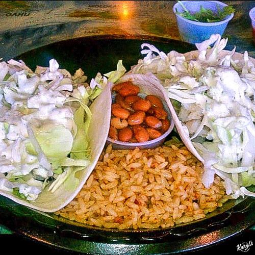 Maui Tacos, Minneapolis MN - Karyl's Kulinary Krusade