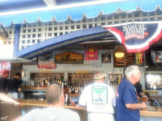 Pusser's Landing, Annapolis MD - Karyl's Kulinary Krusade