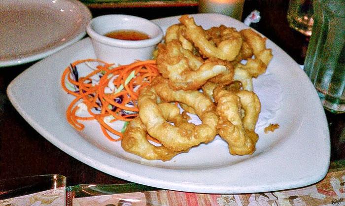 Thai at Silver Spring, Silver Spring MD - Karyl's Kulinary Krusade
