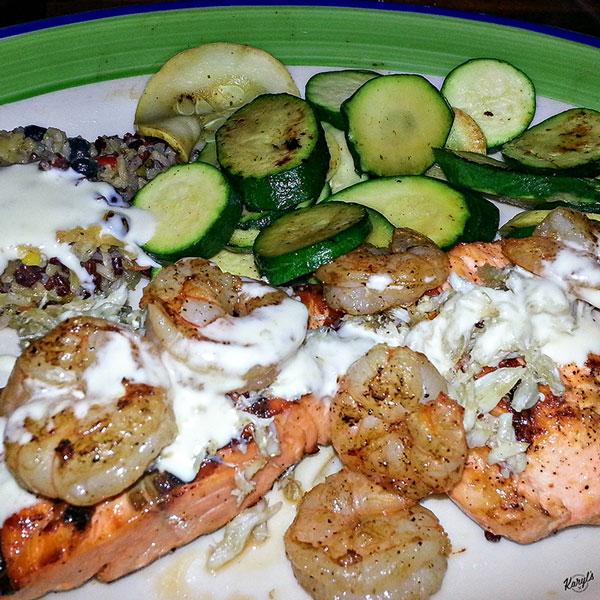 El Palomino, Stillwater OK - Karyl's Kulinary Krusade