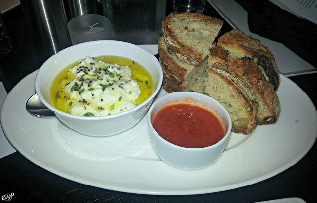 RPM Italian, Chicago IL - Karyl's Kulinary Krusade