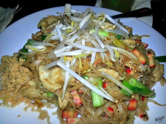 Tara Thai, Hyattsville MD - Karyl's Kulinary Krusade