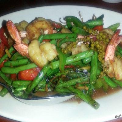 Royal Thai, Dallas, TX - Karyl's Kulinary Krusade