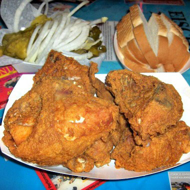 Eischen's, Okarchee OK - Karyl's Kulinary Krusade
