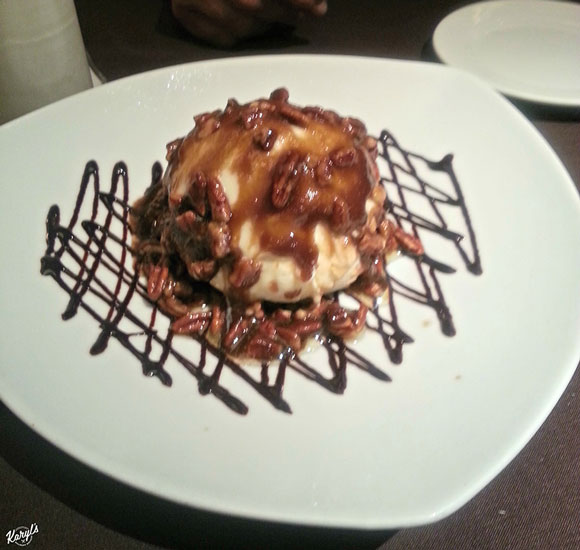 Perrys Steakhouse Dallas Tx Karyls Kulinary Krusade