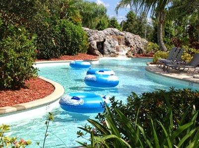 Tropics Pool & Bar, Orlando FL - Karyl's Kulinary Krusade
