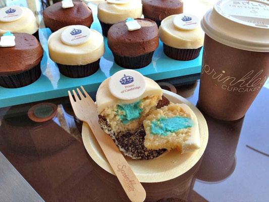 Sprinkles Cupcakes, Houston TX - Karyl's Kulinary Krusade