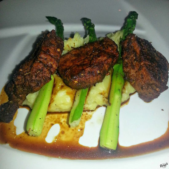 Polo Grill, Tulsa OK - Karyl's Kulinary Krusade