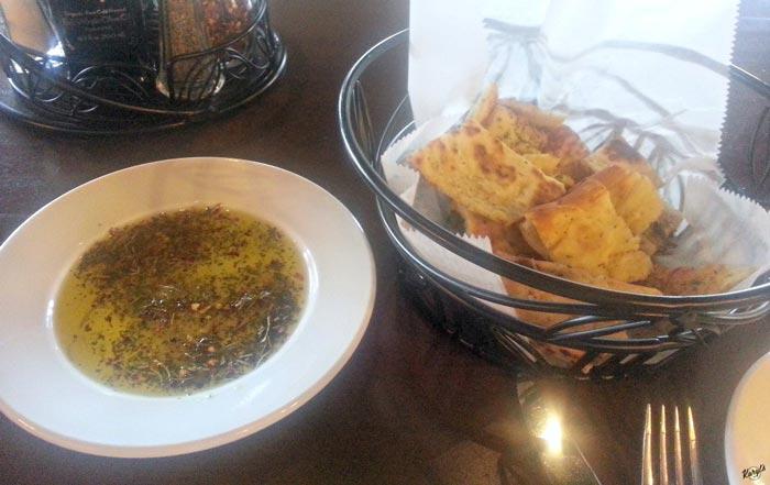 Russo's NY Pizzeria, Tulsa OK - Karyl's Kulinary Krusade
