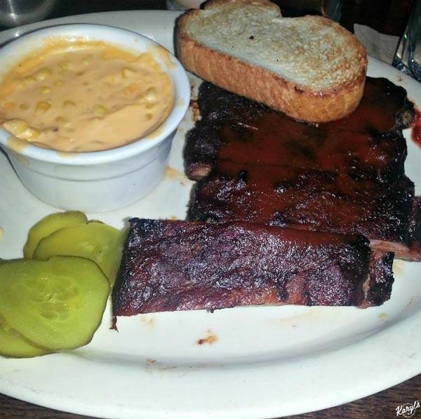 Jack Stack BBQ, Tulsa OK - Karyl's Kulinary Krusade