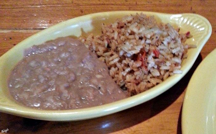 Lupe Tortilla, Houston TX - Karyl's Kulinary Krusade
