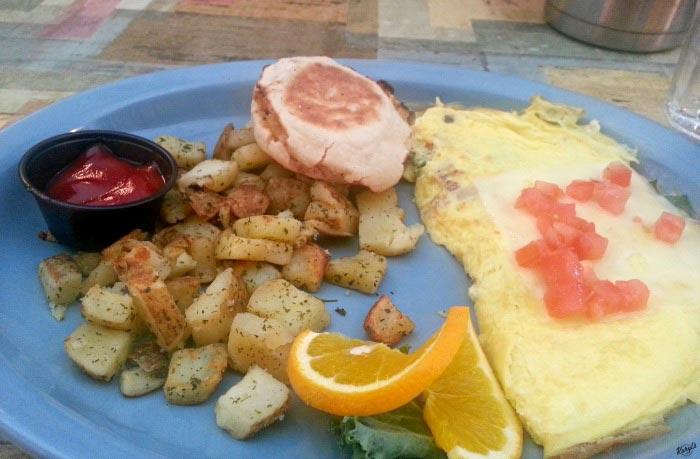 Le Peep, Houston TX - Karyl's Kulinary Krusade