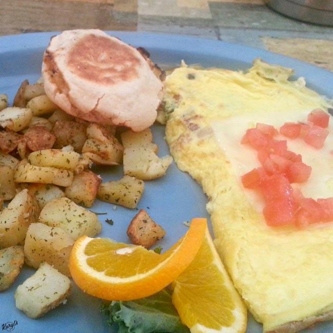 Breakfast Food Truck Houston Tx