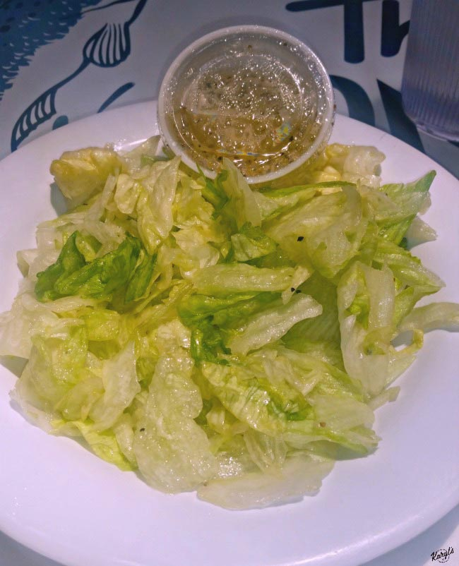 Babe's Chicken Dinner House, Roanoke TX - Karyl's Kulinary Krusade