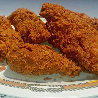 Babe's Chicken Dinner House, Roanoke, TX