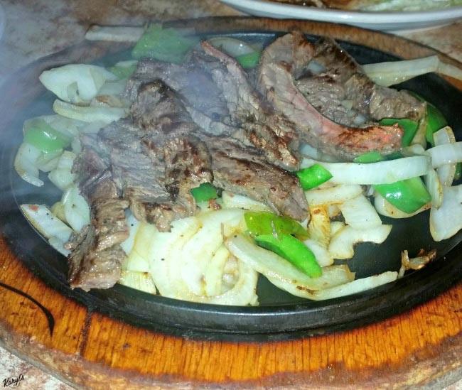 Casa Perico, OKC - Karyl's Kulinary Krusade
