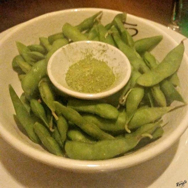 Season's 52, Columbia MD - Karyl's Kulinary Krusade