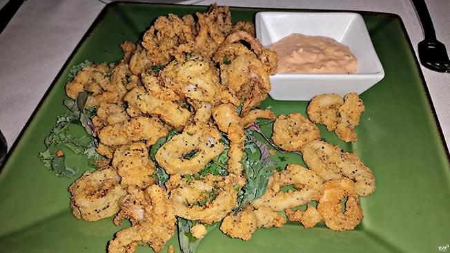 Bodean Seafood, Tulsa OK - Karyl's Kulinary Krusade