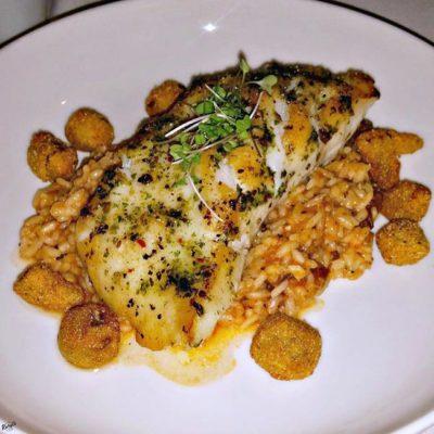 Bodean Restaurant, Tulsa OK