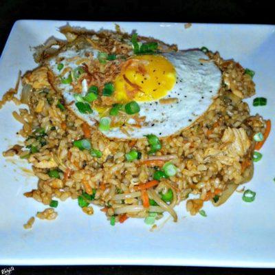 KEO Asian Cuisine, Tulsa OK
