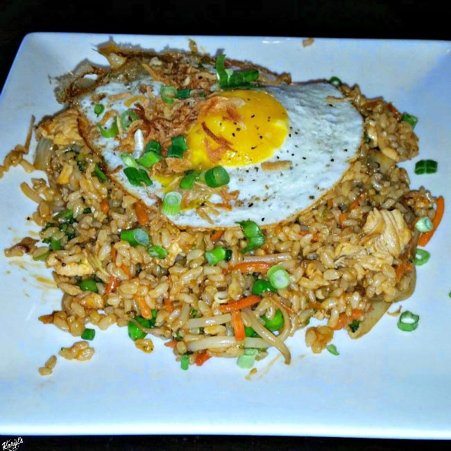 Keo asian cuisine tulsa ok karyl 39 s kulinary krusade for Asian cuisine restaurant tulsa