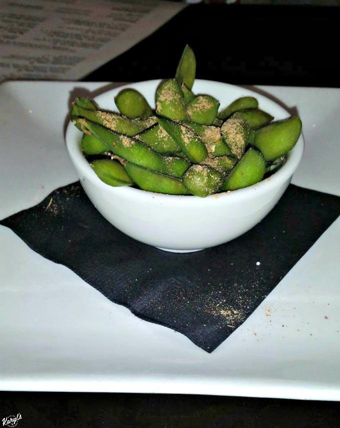 Keo Asian Cuisine, Tulsa OK - Karyl's Kulinary Krusade
