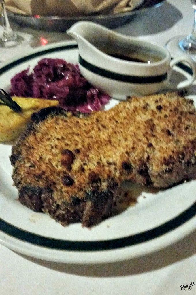 Classic Cafe, Roanoke TX - Karyl's Kulinary Krusade