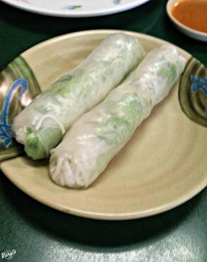 Ri Le, Tulsa OK - Karyl's Kulinary Krusade