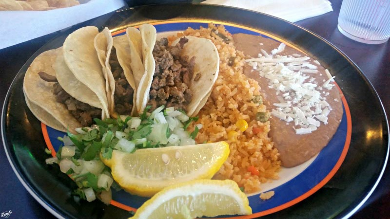 Tacon Madre, Dallas TX - Karyl's Kulinary Krusade