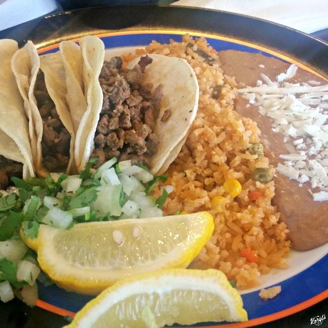Tacon Madre, Dallas TX - Karyl's Kulinary Krusade
