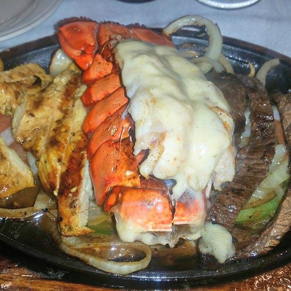 El Golfo, Takoma Park MD - Karyl's Kulinary Krusade