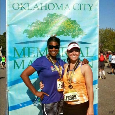 Flashback Friday – Becoming a Runner