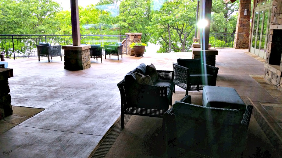 Karsten Creek Golf Club, Stillwater OK - Karyl's Kulinary Krusade