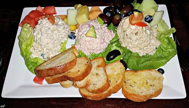 McGill's, Tullsa OK - Karyl's Kulinary Krusade