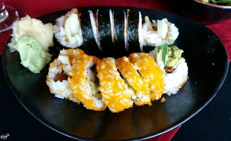 Musashi's Japanese Steakhouse - Karyl's Kulinary Krusade