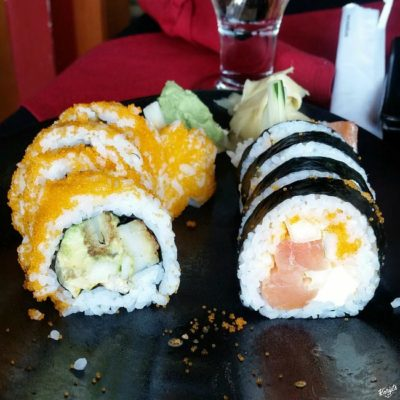 Musashi's Japanese Steakhouse, Oklahoma City OK