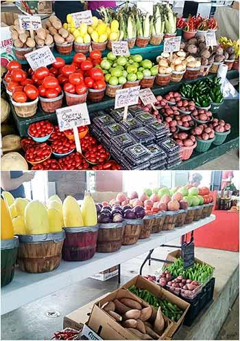 Dallas Farmer's Market - Karyl's Kulinary Krusade