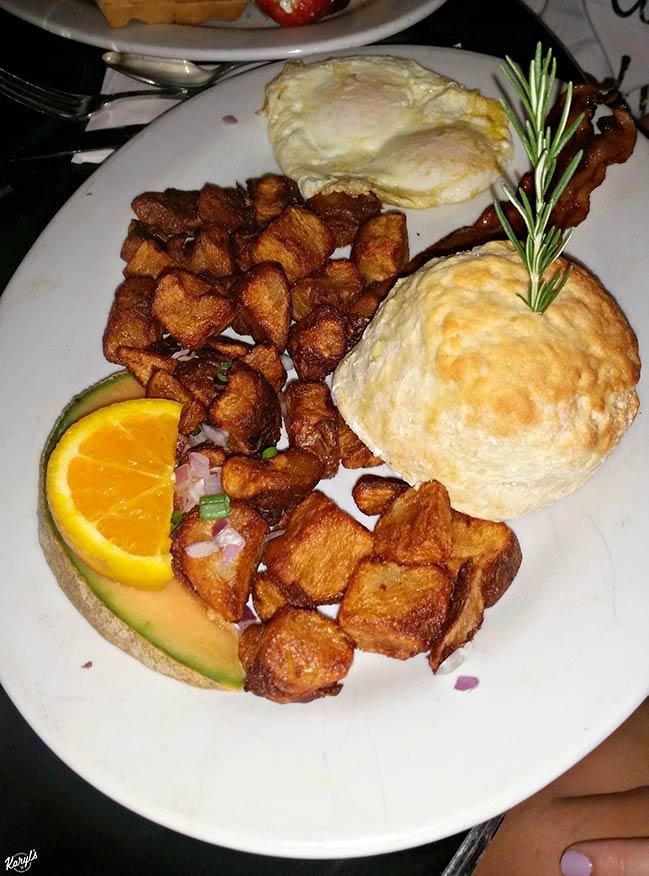 Hash House a Go Go, Las Vegas NV - Karyl's Kulinary Krusade