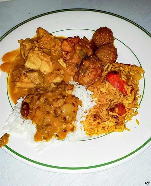 India Palace - Tulsa, OK - Karyl's Kulinary Krusade