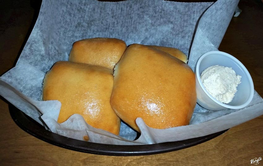 Texas Roadhouse - Karyl's Kulinary Krusade