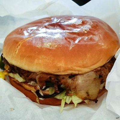 Tucker's Onion Burgers, Oklahoma City OK