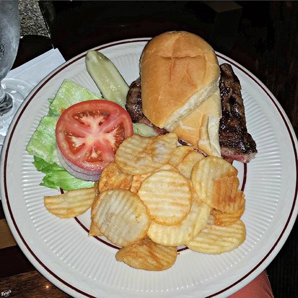 Celebrity Restaurant, Tulsa OK - Karyl's Kulinary Krusade