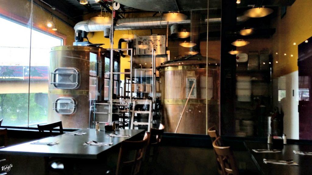 Franklin's Restaurant & Brewery, Hyattsville MD - Karyl's Kulinary Krusade