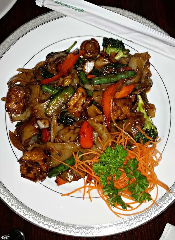 Tim Thai, Westminster MD - Karyl's Kulinary Krusade