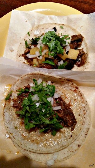 Tropisueno Mexican Kitchen, San Francisco CA - Karyl's Kulinary Krusade