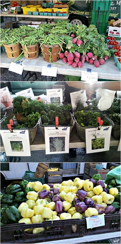Baltimore Farmers Market - Karyl's Kulinary Krusade