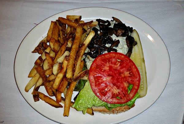 Old Ebbitt Grill, Washington DC - Karyl's Kulinary Krusade